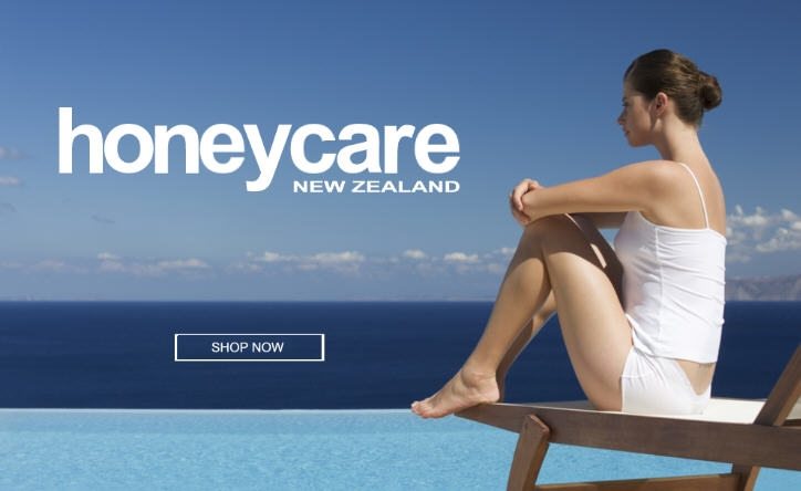 honeycare NEW ZEALAND